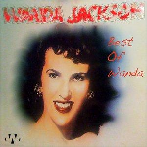 Image for 'Best of Wanda Jackson'