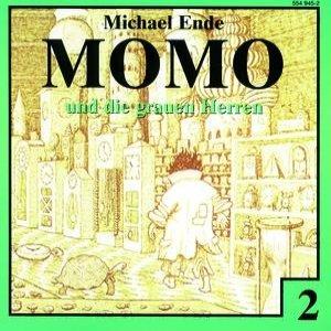 Image for '02: Momo und die grauen Herren'