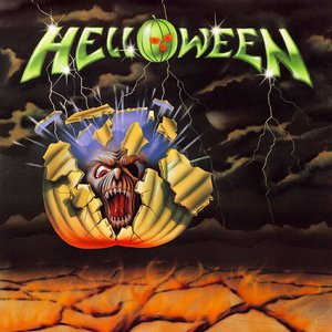 Image pour 'Helloween'