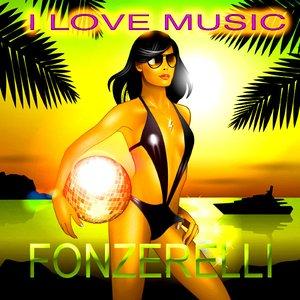 Image for 'I Love Music'