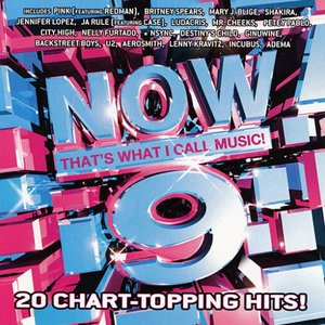 Image pour 'Now That's What I Call Music!  9'