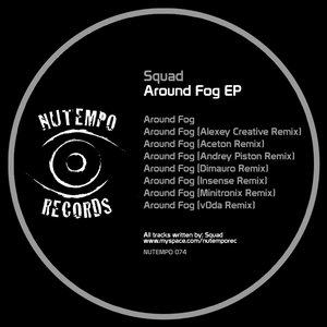 Image for 'Around Fog EP'