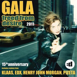 Image for 'Freed From Desire 2011 (15th Anniversary)'