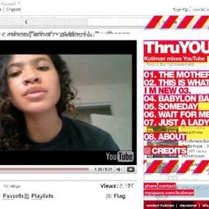 Image for 'Thru you'