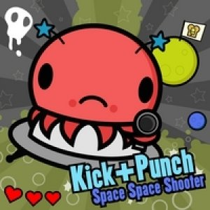 Image for 'Space Space Shooter'