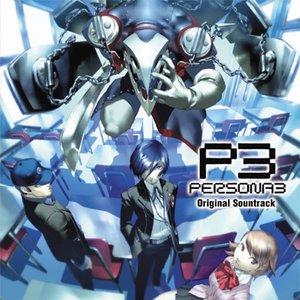 Bild för '「ペルソナ3」オリジナル・サウンドトラック [Disc 1]'