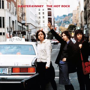 Image for 'The Hot Rock'