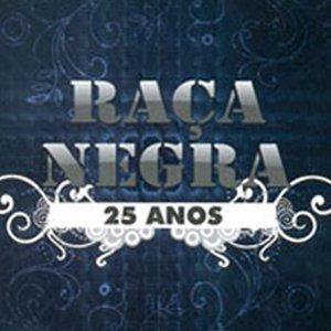Image for 'Raça Negra 25 Anos'