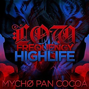 Image for 'Low Frequency High Life'