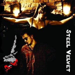 Image for 'Steel Velvet'