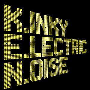 Image for 'Kinky Electric Noise EP'
