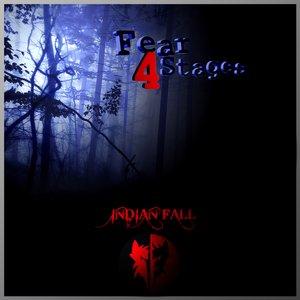 Bild für 'Fear: 4 Stages'