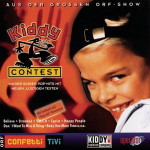 Image for 'Kiddy Contest Vol. 5'