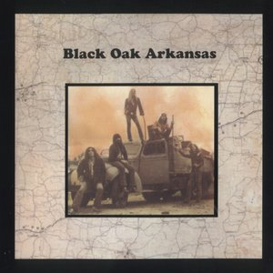 Image for 'Black Oak Arkansas'