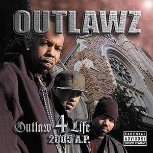 Imagem de 'Outlaw 4  Life'