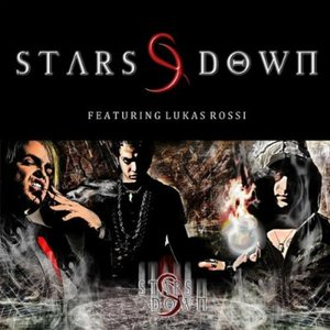 Image for 'STARS DOWN FEATURING LUKAS ROSSI'