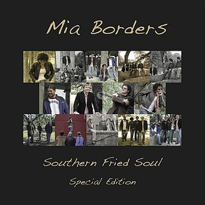 Image for 'Southern Fried Soul (Special Edition)'