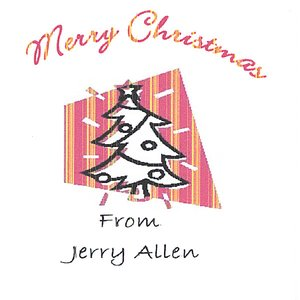 Image for 'Merry Christmas from Jerry Allen'