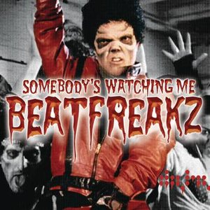 Bild für 'Somebody's Watching Me (Hi_Tack Club Mix)'