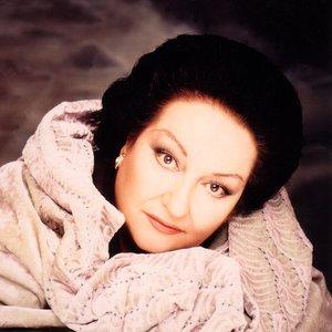 Image for 'Montserrat Caballé'