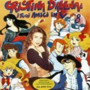 Image for 'I tuoi amici in TV, Volume 8'