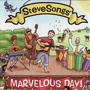 Image for 'Marvelous Day!'
