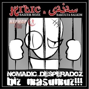 Image for 'Nomadic Desperadoz'