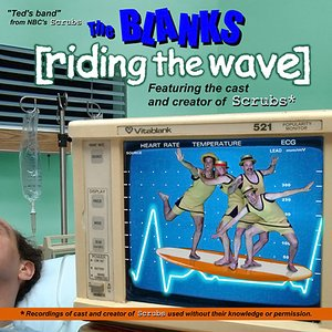 Image for 'Riding The Wave'