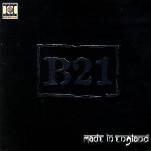 Image for 'Mahi (Soundz Of B21)'