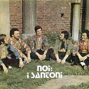 Image for 'I Santoni'