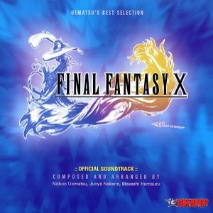 Image for 'Final Fantasy 10 Soundtrack'
