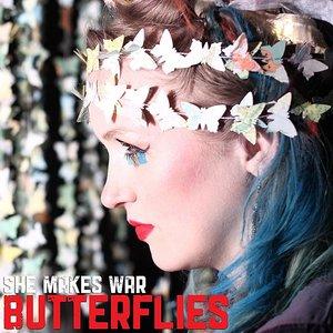 Bild für 'The Butterflies'