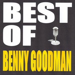 Image for 'Best of Benny Goodman'