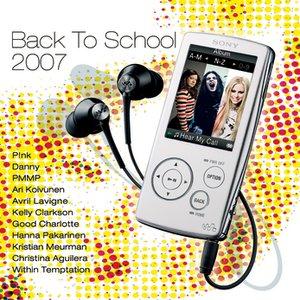 Bild für 'Back To School 2007'