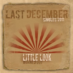 Image for 'Little Look - The Single'