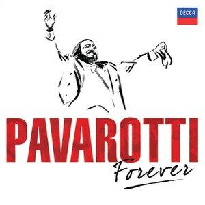 Image for 'Pavarotti Forever'