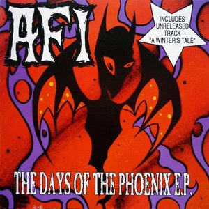 Image for 'The Days Of The Phoenix E.P.'