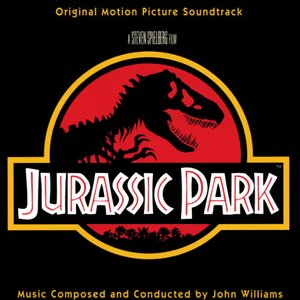 Image for 'High-Wire Stunts (Jurassic Park/Soundtrack Version)'