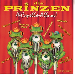 Image for 'Die Prinzen - A Capella Album'