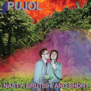 Image pour 'Nasty, Brutish, And Short'