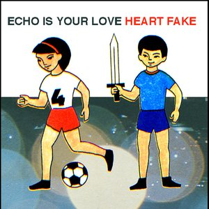 Image for 'Heart Fake'