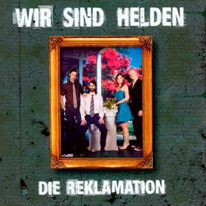 Image for 'Die Reklamation'