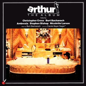 Image for 'Arthur's Theme (Best That You Can Do) (Remastered Album Version)'