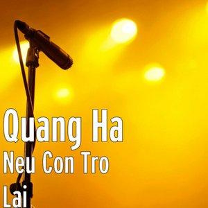 Image for 'Neu Con Tro Lai'