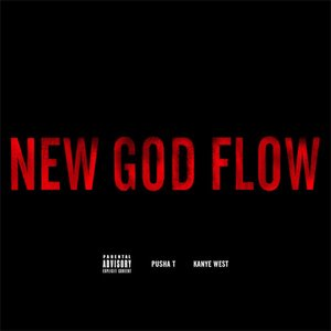 Image for 'New God Flow'