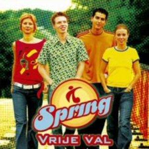 Image for 'Vrije val'