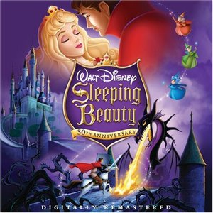 Image for 'The Gifts Of Beauty And Song/Maleficent Appears/ True Love Conquers All (Soundtrack)'