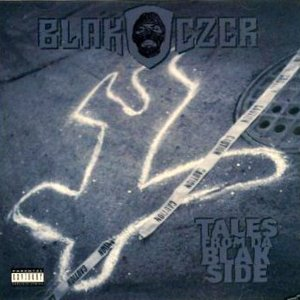 Image for 'Tales From Da Blak Side'