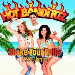 Image for 'Shake Your Balla (1,2,3 Alarma) (Extended Mix)'