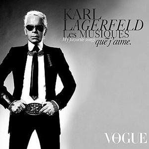 Image for 'Karl Lagerfeld- Les Musiques que J'aime (My Favorite Songs)'